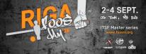 RIGA FOOS JAM '16 – ITSF  MASTER SERIES