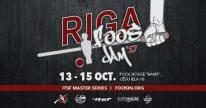 Riga Foos JAM'17 | ITSF Master Series