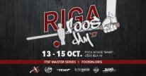 Foos Jam Riga '17  –  ITSF  Master Series